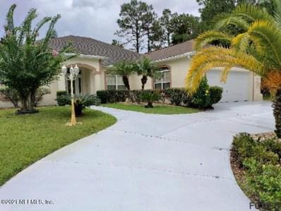 9 Wood Crest Ln, Palm Coast, FL 32164 - #: 1128687