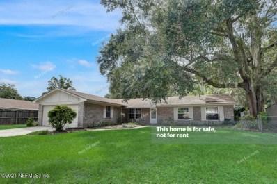 4660 Twelve Oaks Ct, Jacksonville, FL 32210 - #: 1128715