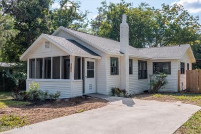 Fernandina Beach, FL home for sale located at 731 S 6TH St, Fernandina Beach, FL 32034