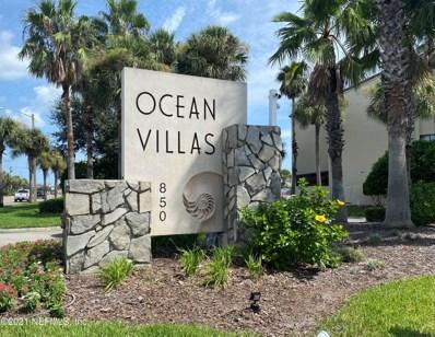 850 A1A Beach Blvd UNIT 89, St Augustine, FL 32080 - #: 1128735