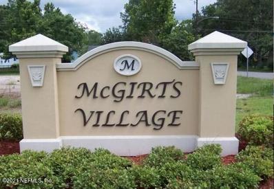 8406 McGirts Village Ln, Jacksonville, FL 32210 - #: 1128736