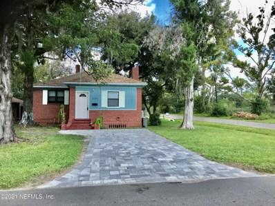5105 Hollycrest Dr, Jacksonville, FL 32205 - #: 1128738