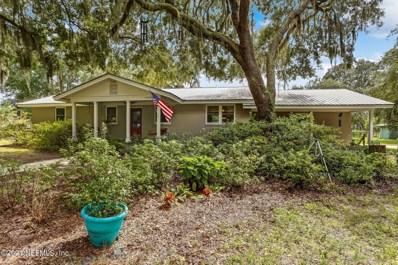 Fernandina Beach, FL home for sale located at 85006 Crews Rd, Fernandina Beach, FL 32034