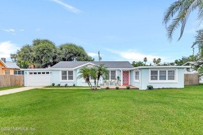 112 14TH Street St, St Augustine, FL 32080 - #: 1128819