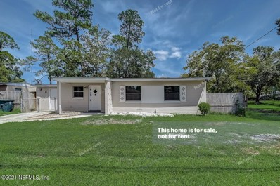 2945 Belfort Rd, Jacksonville, FL 32216 - #: 1128832