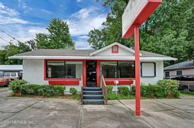 1435 Cassat Ave, Jacksonville, FL 32205 - #: 1128894