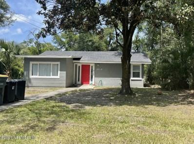 1053 Kenmore St, Jacksonville, FL 32208 - #: 1128896
