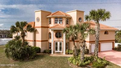 51 Armand Beach Dr, Palm Coast, FL 32137 - #: 1128932