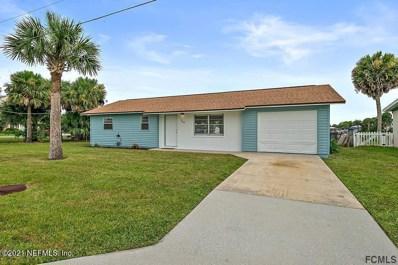 Flagler Beach, FL home for sale located at 364 Palm Cir, Flagler Beach, FL 32136