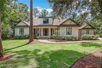 Fernandina Beach, FL home for sale located at 96175 Brady Point Rd, Fernandina Beach, FL 32034