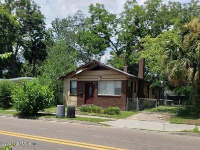 1403 W 26TH St, Jacksonville, FL 32209 - #: 1129085