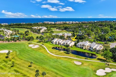Ponte Vedra Beach, FL home for sale located at 7 Cove Rd UNIT 7, Ponte Vedra Beach, FL 32082
