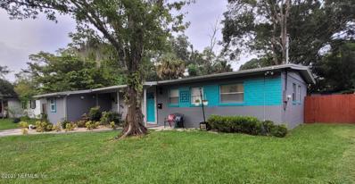 2523 Arlex Dr E, Jacksonville, FL 32211 - #: 1129091