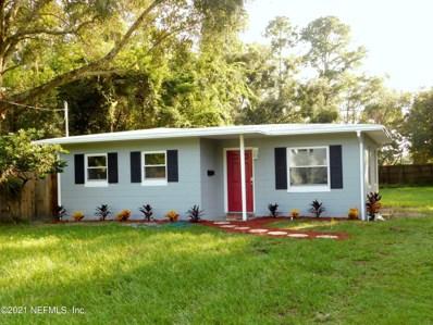 4178 W Ruby Dr, Jacksonville, FL 32246 - #: 1129095