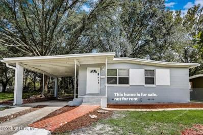 4030 Lockhart Dr, Jacksonville, FL 32209 - #: 1129111