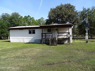 Hilliard, FL home for sale located at 281637 Sundberg Rd, Hilliard, FL 32046