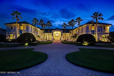 Ponte Vedra Beach, FL home for sale located at 24749 Harbour View Dr, Ponte Vedra Beach, FL 32082