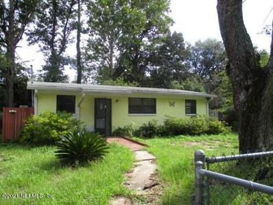 7218 Kivler Dr, Jacksonville, FL 32210 - #: 1129255