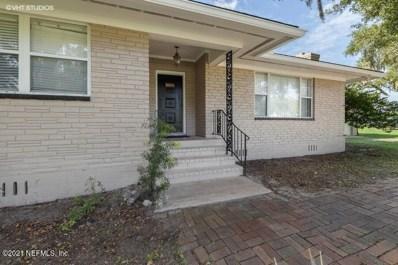Callahan, FL home for sale located at 615550 River Rd, Callahan, FL 32011