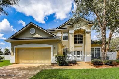 386 Brier Rose Ln, Orange Park, FL 32065 - #: 1129385