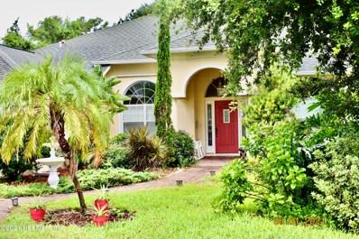 4321 Palm St, St Augustine, FL 32084 - #: 1129463