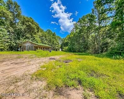 Hilliard, FL home for sale located at 48303 Crawford Ln, Hilliard, FL 32046