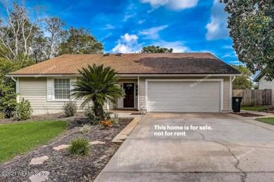 5341 Julington Ridge Dr S, Jacksonville, FL 32258 - #: 1129637
