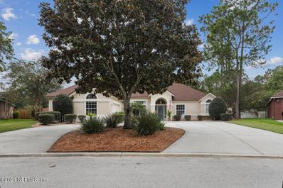 609 Box Branch Cir, St Johns, FL 32259 - #: 1129711