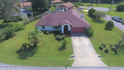 Palm Coast, FL home for sale located at 81 Wellshire Ln, Palm Coast, FL 32164