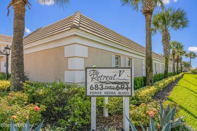 Ponte Vedra Beach, FL home for sale located at 687 Ponte Vedra Blvd UNIT C, Ponte Vedra Beach, FL 32082