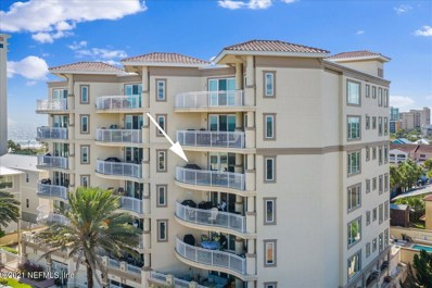 Jacksonville Beach, FL home for sale located at 116 19TH Ave N UNIT 501, Jacksonville Beach, FL 32250