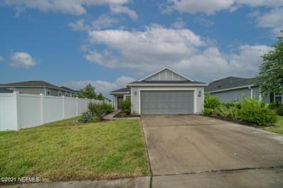 14744 Durbin Island Way, Jacksonville, FL 32259 - #: 1129862