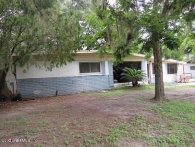 4863 Rochdale Rd, Jacksonville, FL 32208 - #: 1129876