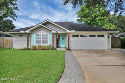 4562 Blue Stream Ln N, Jacksonville, FL 32224 - #: 1129882