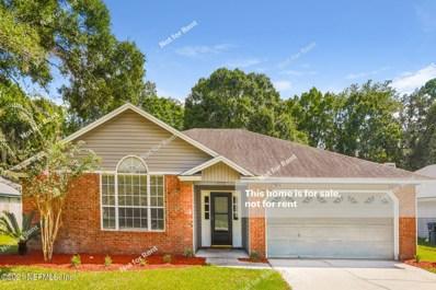 4758 Secret Harbor Dr, Jacksonville, FL 32257 - #: 1129998