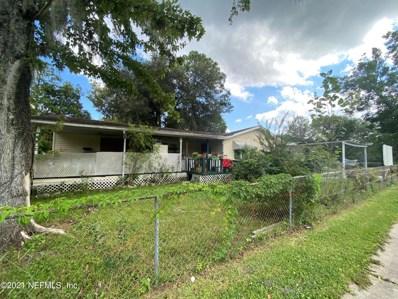 1500 Rowe Ave, Jacksonville, FL 32208 - #: 1130002