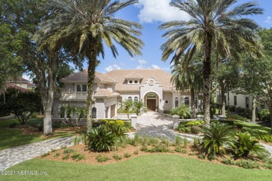 Ponte Vedra Beach, FL home for sale located at 24636 Harbour View Dr, Ponte Vedra Beach, FL 32082