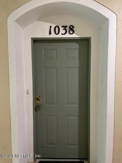 13364 Beach Blvd UNIT 1038, Jacksonville, FL 32224 - #: 1130024