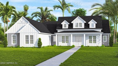 1411 Fruit Cove Rd, St Johns, FL 32259 - #: 1130041