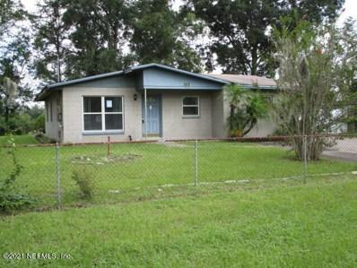 369 Hilltop Dr, Orange Park, FL 32073 - #: 1130043