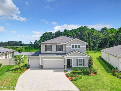 Green Cove Springs, FL home for sale located at 3578 Bradley Creek Pkwy, Green Cove Springs, FL 32043