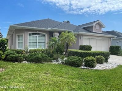 940 Ridgewood Ln, St Augustine, FL 32086 - #: 1130126