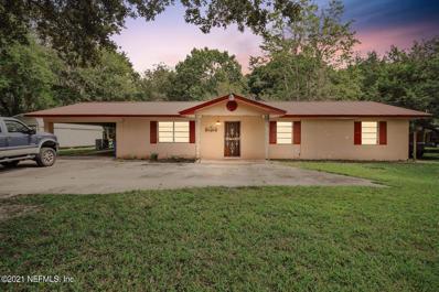 206 Circle Dr E, St Augustine, FL 32084 - #: 1130198