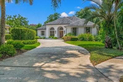 Fernandina Beach, FL home for sale located at 95028 Reserve Ct, Fernandina Beach, FL 32034
