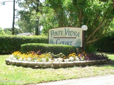 11 Ponte Vedra Ct UNIT D, Ponte Vedra Beach, FL 32082 - #: 1130220