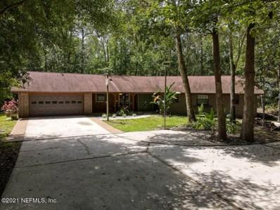 528 Ash St, Orange Park, FL 32073 - #: 1130229