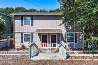 Fernandina Beach, FL home for sale located at 2835 Ocean Dr, Fernandina Beach, FL 32034