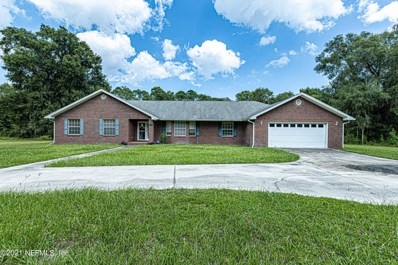Yulee, FL home for sale located at 86310 Pinewood Dr, Yulee, FL 32097