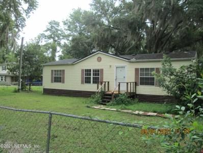 14027 Hollings St, Jacksonville, FL 32218 - #: 1130394