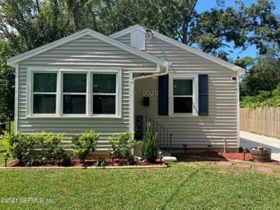 1028 Veronica St, Jacksonville, FL 32205 - #: 1130441